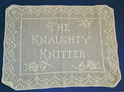 Crochet logo