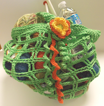 Crochetmarketbag