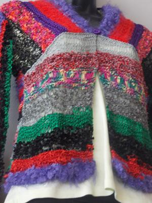 Fezsweater