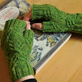 Well rooted mitts