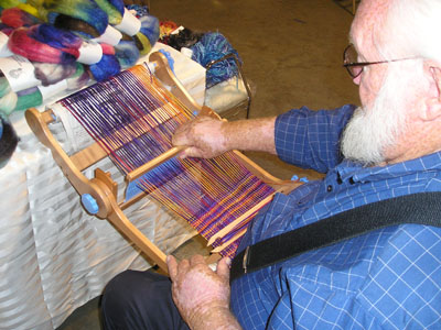 Weaving Doyle