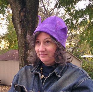 Wendy's hat