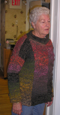 Really Great Sweater