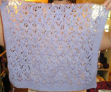 Diane's lace