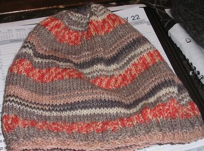 Dreamcatcher hat