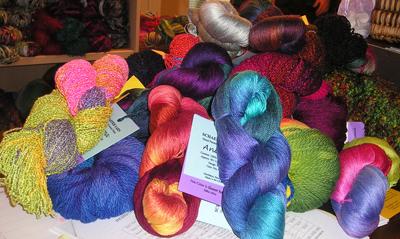 Schaefer silk